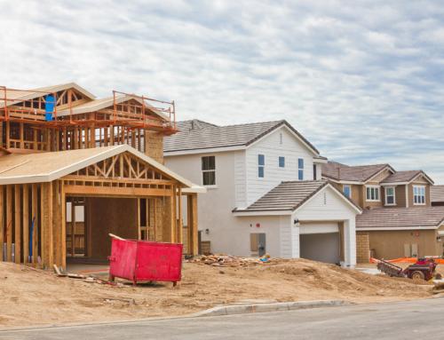 Construction d'une nouvelle habitation : l'arpenteur-géomètre vous accompagne dans vos démarches!